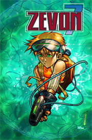 Zevon-7 #1 | eBooks | Entertainment