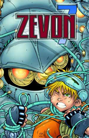 Zevon-7 #3 | eBooks | Entertainment
