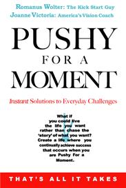 pushy for a moment e-book