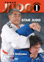 Nishioka Vol-1 STAR POWER JUDO hf-Download | Movies and Videos | Special Interest