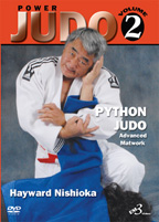 Nishioka Vol-2 PYTHON JUDO hf-Download | Movies and Videos | Special Interest