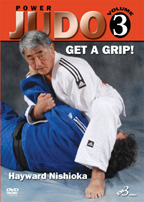 Nishioka Judo Vol-3 GET A GRIP hf-Download | Movies and Videos | Special Interest