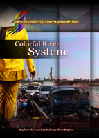 Nourished by the Same River Colorful River System | Movies and Videos | Documentary