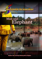 Nourished by the Same River Man and Elephant | Movies and Videos | Documentary
