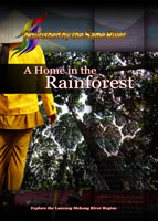 Nourished by the Same River A Home in the Rainforest | Movies and Videos | Documentary