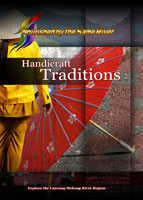 Nourished by the Same River Handicraft Traditions | Movies and Videos | Documentary