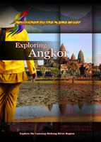 Nourished by the Same River Exploring Angkor | Movies and Videos | Documentary