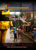 Nourished by the Same River Growing Together   Movies and Videos   Documentary