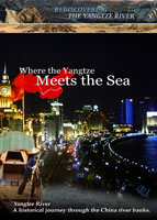 Rediscovering the Yangtze River Where the Yangtze Meets the Sea | Movies and Videos | Documentary