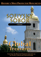 Global Treasures Sofiysky Sobor Ukraine | Movies and Videos | Documentary