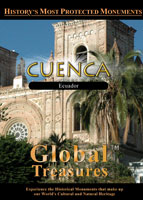 Global Treasures Cuenca Ecuador | Movies and Videos | Documentary