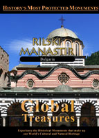 Global Treasures Rilski Manastir Bulgaria | Movies and Videos | Documentary