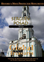 Global Treasures Sergijev Posad Russia | Movies and Videos | Documentary