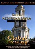 Global Treasures Kievo Pecherska Lavra Ukraine | Movies and Videos | Documentary