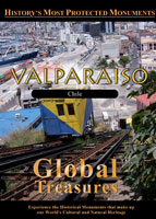 Global Treasures Valparaiso Chile | Movies and Videos | Documentary