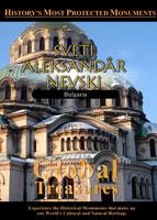 Global Treasures Sveti Aleksandar Nevski Bulgari   Movies and Videos   Documentary