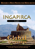 Global Treasures Ingapirca Ecuador | Movies and Videos | Documentary