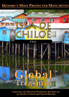 Global Treasures Isla de Chiloe Chile | Movies and Videos | Documentary