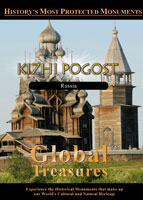 Global Treasures Kizhi Pogust Russia | Movies and Videos | Documentary