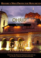 Global Treasures Ohrid Macedonia | Movies and Videos | Documentary