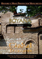 Global Treasures Boyana Bulgaria | Movies and Videos | Documentary