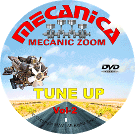 Vol-2 Mecanica TUNE UP (Afinación) Video DOWNLOAD