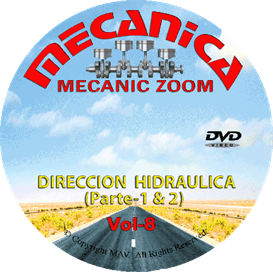 Vol-8 Mecanica DIRECCION HIDRAULICA Video DOWNLOAD