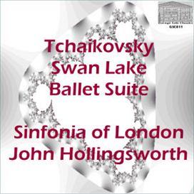 Tchaikovsky: Swan Lake - Ballet Suite - Sinfonia of London/John Hollingsworth | Music | Classical