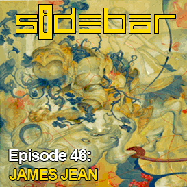 SiDEBAR Episode 46: JAMES JEAN