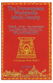 Nuwaupic Study 1 Revised   eBooks   Religion and Spirituality