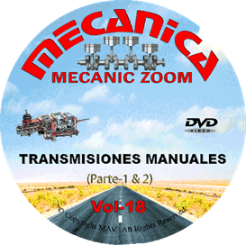 Vol-18 Mecanica TRANSMISIONES MANUALES part 1 & 2 Video DOWNLOAD