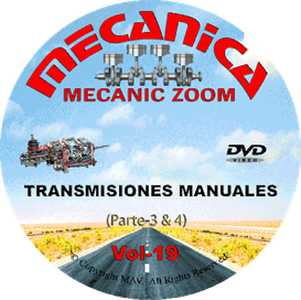 Vol-19 Mecanica TRANSMISIONES MANUALES Part 3 & 4 Video DOWNLOAD