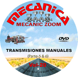 Vol-20 Mecanica TRANSMISIONES MANUALES part 5 & 6 Video DOWNLOAD | Movies and Videos | Training