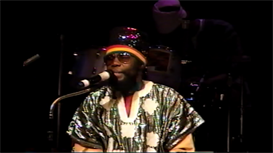 Ras Michael Regae Video