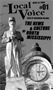 The Local Voice #1 | eBooks | Entertainment