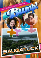Bump-The Ultimate Gay Travel Companion  Saugatuck | Movies and Videos | Documentary