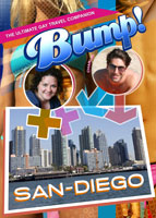 Bump-The Ultimate Gay Travel Companion San  Diego | Movies and Videos | Documentary