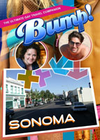 Bump-The Ultimate Gay Travel Companion Sonoma | Movies and Videos | Documentary
