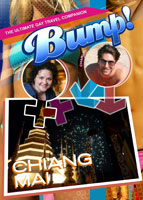 Bump-The Ultimate Gay Travel Companion Chiang Mai | Movies and Videos | Documentary