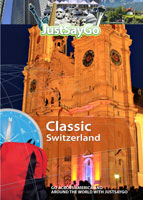 JustSayGo Classic Switzerland | Movies and Videos | Documentary