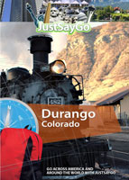 JustSayGo Durango, Colorado | Movies and Videos | Documentary