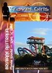 Travel Girls Brisbane, Australia Movie World & Wet 'N' Wild | Movies and Videos | Documentary