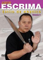 GIRON ESCRIMA (Vol-5) ESTILO DE ABANICO Video DOWNLOAD | Movies and Videos | Training