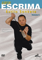 GIRON ESCRIMA (Vol-4) ESTILO SONKETE Video DOWNLOAD | Movies and Videos | Special Interest