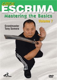 GIRON ESCRIMA (Vol-7) Mastering the Basics VIDEO DOWNLOAD | Movies and Videos | Special Interest