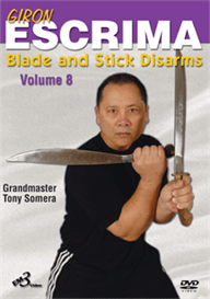 GIRON ESCRIMA (Vol-8) Blade and Stick Disarms VIDEO DOWNLOAD | Movies and Videos | Training