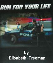 run for your life book one