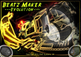 Beatz Maker Evolution Pro
