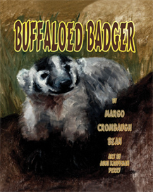 Buffaloed Badger | eBooks | Children's eBooks