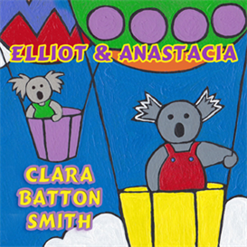 Elliot and Anastacia | eBooks | Children's eBooks